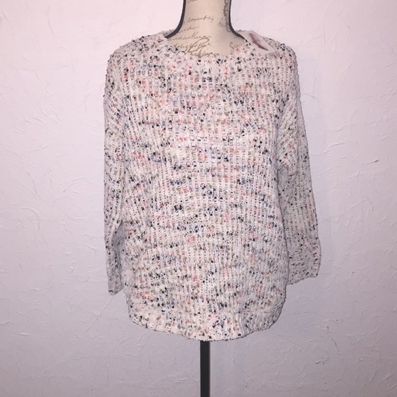 JESSICA SIMPSON super soft Sweater